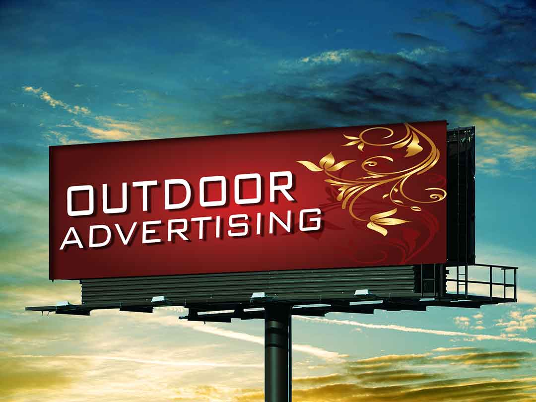 What Outdoor Advertising Can Do For Your Business