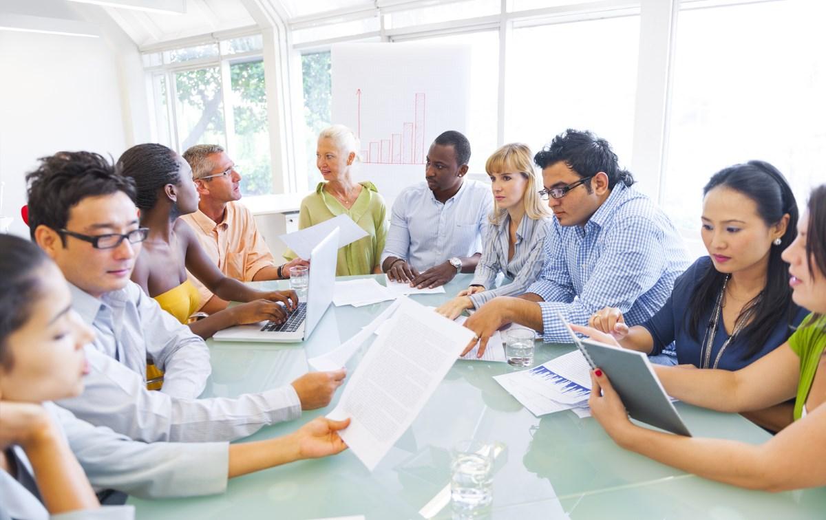 Goals of Corporate Management Programs