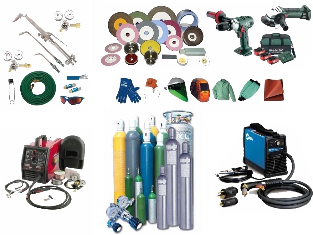 Top Online Industrial Supplies of Tools and Equipment