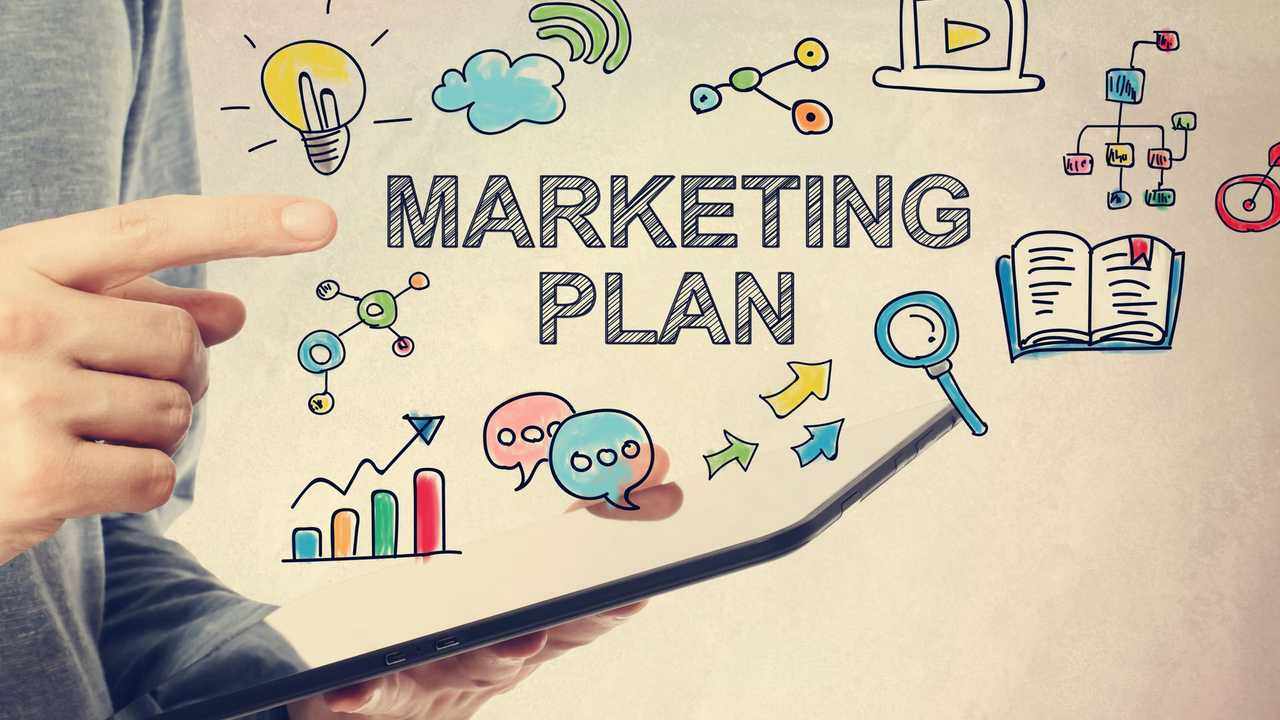 5 Ways to Keep Your Marketing Plan Simple and Easy to Follow