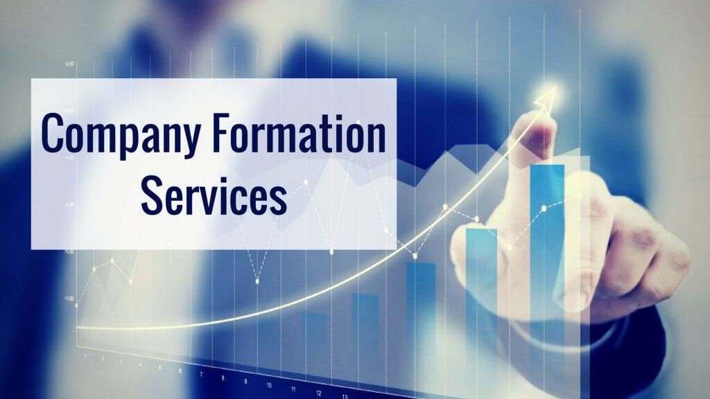 Best company formation services in Singapore
