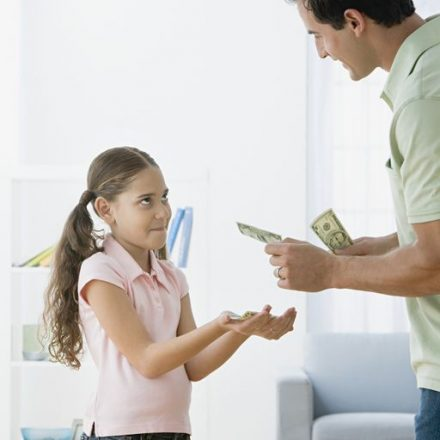 Distributing Wealth Equally Among Your Kids