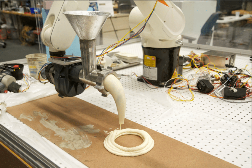 What You Should Know About The Uses And Benefits Of Dough Extruder