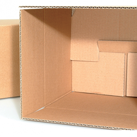 Information About Corrugated Cardboard Boxes