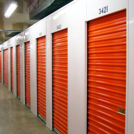 Singapore Storage Rental, Get Yourself Space