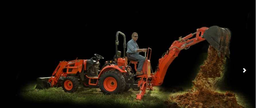 Six Things to Keep in Mind Before Buying Forestry Equipment