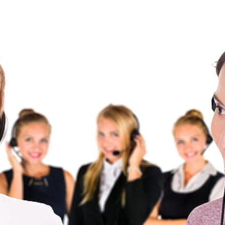 Hired Service May Be the Answer to Telephone Troubles