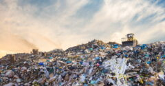 What Is the Main Goal of Recycling Plastic?