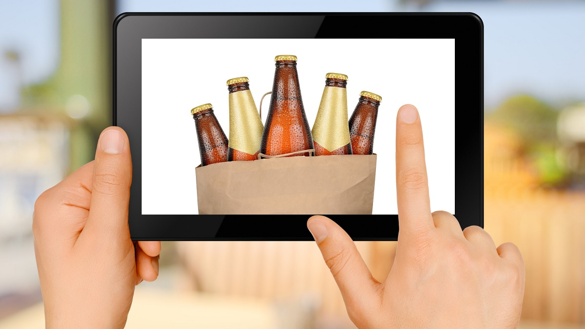 Reasons Why You Should Use Online Alcohol Delivery Platforms